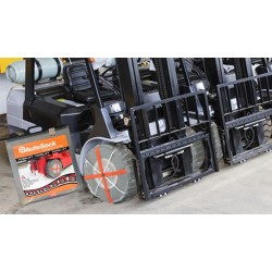 AutoSock Forklift AF12