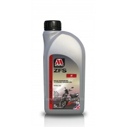 Alyva Millers Oils ZFS 2T (dvitakčiams varikliams) 1L