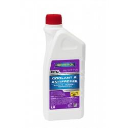 Aušinimo skystis Ravenol OTC - Protect C12+ Premix -40°C 1,5L