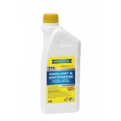 Aušinimo skystis Ravenol TTC - Protect C11 Premix -40°C 1,5L