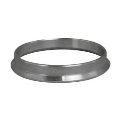 Centravimo žiedas 60.1mm - 56.6mm, aliuminis