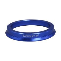 Centravimo žiedas 67.1mm - 56.1mm, aliuminis