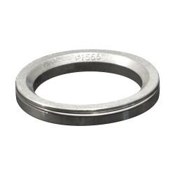 Centravimo žiedas 75mm - 56.6mm, aliuminis
