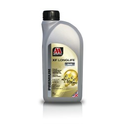 Alyva Millers Oils XF Longlife 0w40 1L