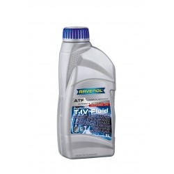 Alyva Ravenol ATF T-IV Fluid 1L
