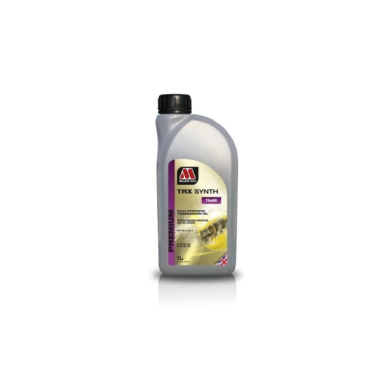 Alyva Millers Oils TRX Synth 75W90 1L