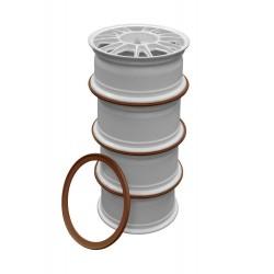 Ratlankių sandėliavimo žiedas R20
