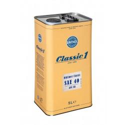 Variklinė alyva Ravenol Oldtimer Classic SAE 40 API SB 5L