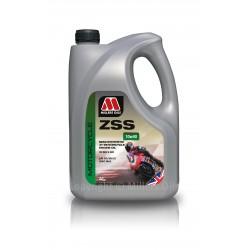 Alyva Millers Oils ZSS 10w40 4L
