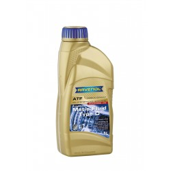 Alyva Ravenol ATF Matic Fluid Type D 1L