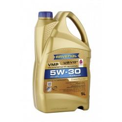 Variklinė alyva Ravenol VMP USVO® 5W30 5L