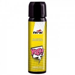 FERAL YOLO (Banana) purškiamas kvapas automobiliui