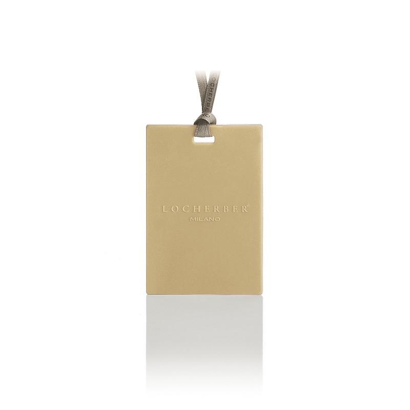 Locherber Bourbon Vanilla kvapas automobiliui