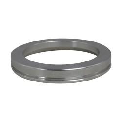 Centravimo žiedas 75mm - 57.1mm, aliuminis