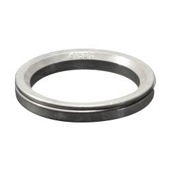 Centravimo žiedas 75mm - 59.1mm, aliuminis