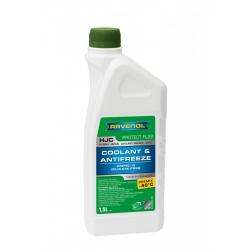 Aušinimo skystis Ravenol HJC - Protect FL22 Premix -40°C 1,5L