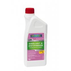 Aušinimo skystis Ravenol LGC - Protect C13 Premix -40°C 1,5L