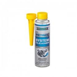 Priedas benzininės kuro sistemos valymui Ravenol Benzin System Cleaner, 300ml