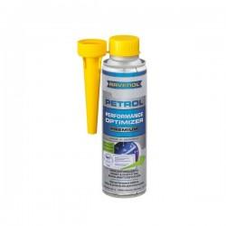 Priedas benzininei kuro sistemai Ravenol Petrol Performance Optimizer, 300ml