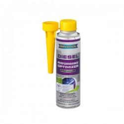 Priedas dyzelinei kuro sistemai Ravenol Diesel Performance Optimizer, 300ml