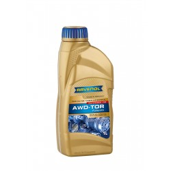 Transmisinė alyva Ravenol AWD-TOR Fluid 1L