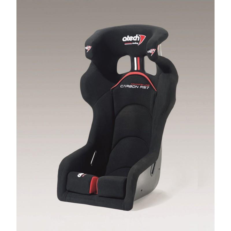 Sėdynė Atech Carbon RS7