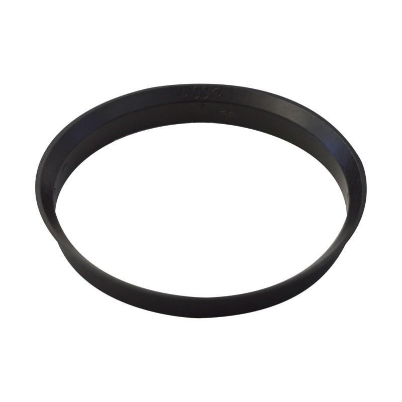 Centravimo žiedas 60.1mm - 57.1mm, plastikinis
