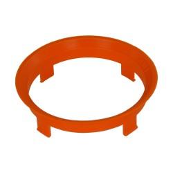 Centravimo žiedas 60.1mm - 58.1mm, plastikinis