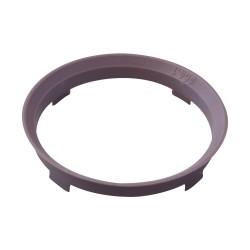 Centravimo žiedas 67.1mm - 64.1mm, plastikinis