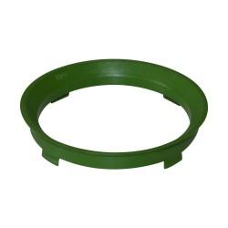 Centravimo žiedas 67.1mm - 60.1mm, plastikinis