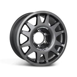 Ratlankis DakarZero, 8JxR17 (VW Crafter)