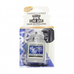 Yankee Candle Midnight Jasmine kvapas automobiliui