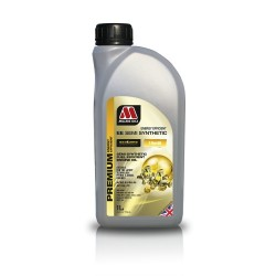 Alyva Millers Oils EE Semi Synthetic 10w40 1L