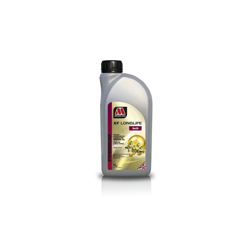 Alyva Millers Oils XF Longlife 5w30 1L