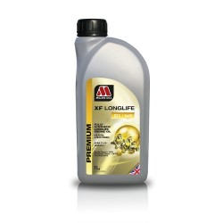 Alyva Millers Oils XF Longlife C1 5w30 1L