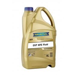Transmisinė alyva Ravenol CVT KFE Fluid 4L