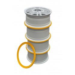 Ratlankių sandėliavimo žiedas R15