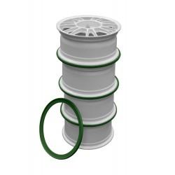 Ratlankių sandėliavimo žiedas R16